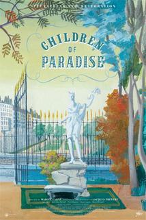 Plakát k filmu: Děti ráje