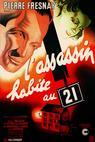 Vrah bydlí v čísle 21 (1942)