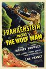 Frankenstein a Vlkodlak (1943)