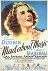 Mad About Music (1938)