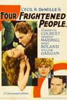 Four Frightened People (1934)