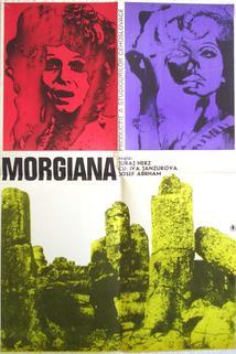 Plakát k filmu: Morgiana