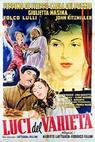 Světla varieté (1950)