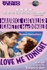 Miluj mne dnes v noci (1932)