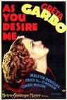 As You Desire Me (1932)
