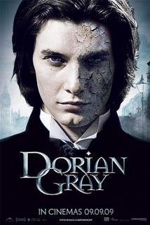 Plakát k filmu: Dorian Gray