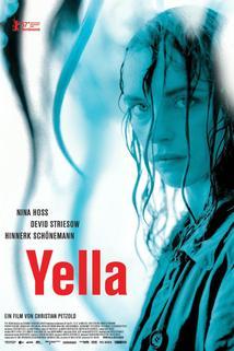 Plakát k filmu: Yella
