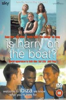 Is Harry on the Boat
