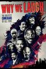 Why We Laugh: Black Comedians on Black Comedy (2008)