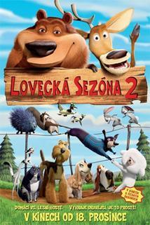 Plakát k filmu: Lovecká sezóna 2