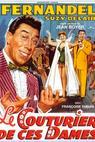 Couturier de ces dames, Le (1956)
