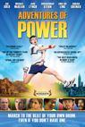 Powerova dobrodružství (2008)