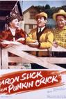 Aaron Slick from Punkin Crick (1952)