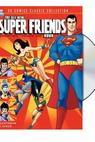 The All-New Super Friends Hour (1977)