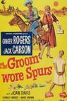 The Groom Wore Spurs (1951)