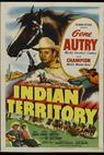 Indian Territory (1950)