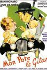 Mon pote le gitan (1959)