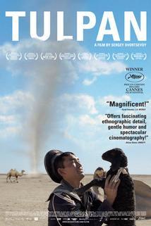 Plakát k filmu: Tulpan