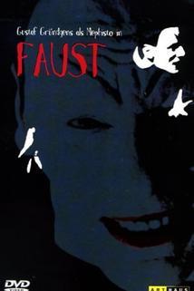 Plakát k filmu: Lekce Faust