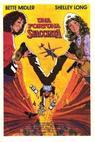 Rozkacená sudba (1987)