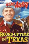 Round-Up Time in Texas (1937)