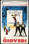 Giovedi, Il (1963)