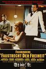 Pěstní právo svobody (1975)