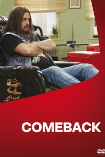 Comeback - Comeback