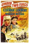 Pod dvojí vlajkou (1936)