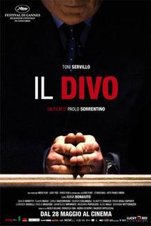 Plakát k filmu: Božský