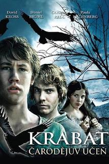 Plakát k filmu: Krabat: Čarodějův učeň