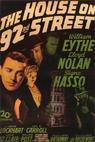 Dům na 92. ulici (1945)