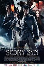 Plakát k premiéře: Sedmý syn 3D