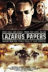 The Lazarus Papers (2008)