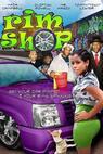 The Rimshop (2007)