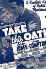 I Take This Oath (1940)