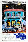 The Blue Iguana (1988)