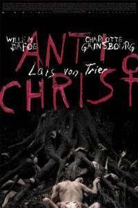 Plakát k filmu: Antikrist