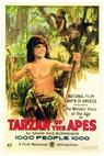 Tarzan of the Apes (1918)