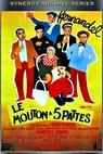 Beránek s pěti nohama (1954)