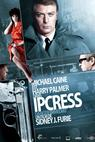 Agent Palmer: Případ Ipcress (1965)