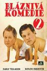 Bláznivá komedie 2 (1992)