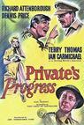 Vojínův postup (1956)