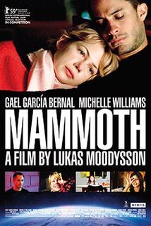 Plakát k filmu: Mamut