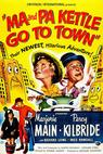 Ma and Pa Kettle Go to Town (1950)