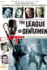 The League of Gentlemen (1999)