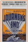 Konec cesty (1930)