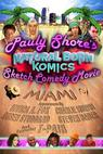Natural Born Komics (2007)