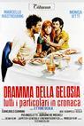 Drama žárlivosti (1970)