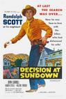 Sundown - město pomsty (1957)